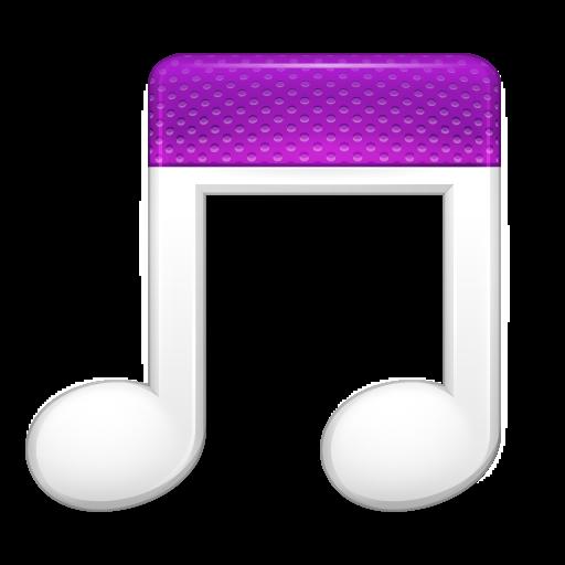 音樂播放器智慧型延伸模組 通訊 App LOGO-APP試玩