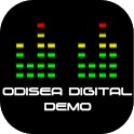 Odisea Digital Radio Demo icon