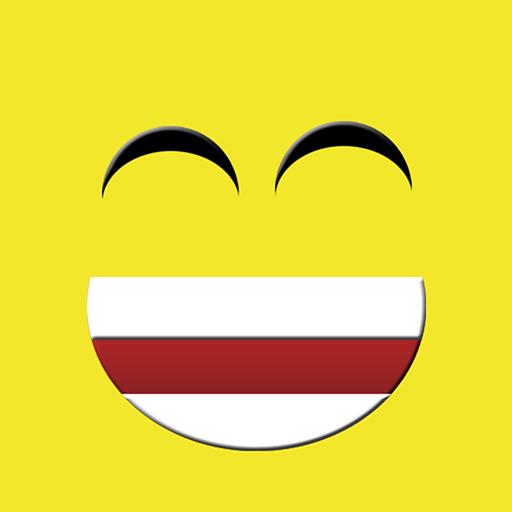 笑話集 LOGO-APP點子