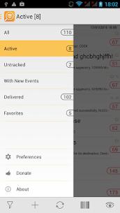 TrackChecker Mobile (Full) APK 3