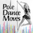 Pole Dance Moves logo