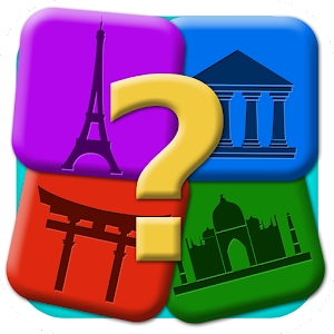 Capital Cities Quiz Game for PC and MAC