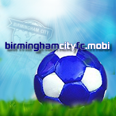 Birmingham City FC Mobi