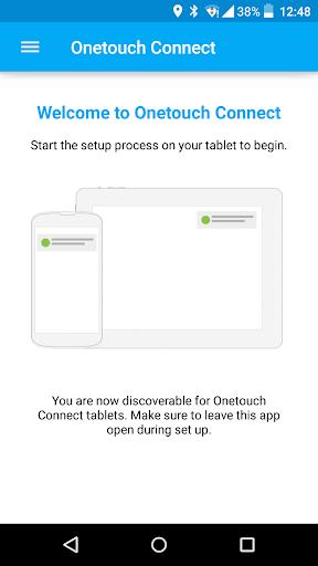 【免費工具App】Onetouch Connect Phone-APP點子