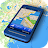 Maps and navigation logo