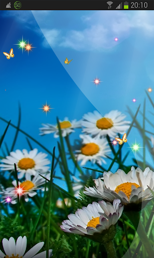 Spring and Summer HD LWP 7