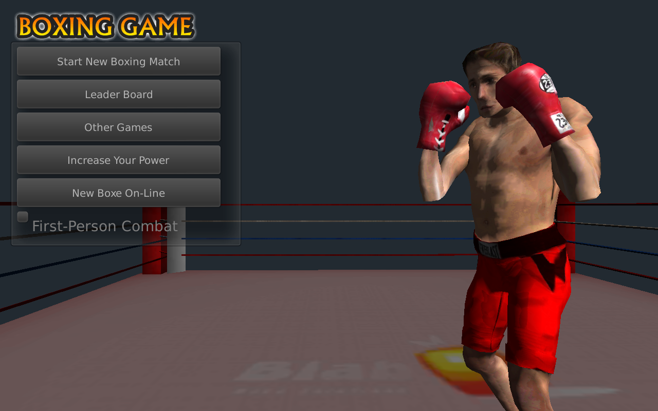 Boxing Game Android Apps On Google Play