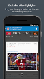 NFL Fantasy Football Screenshot 4