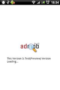 Rbase Admob Helpmate(stat) - screenshot thumbnail