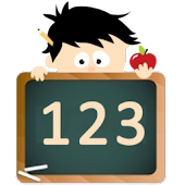 Kids Learn n Write 123 (Free)