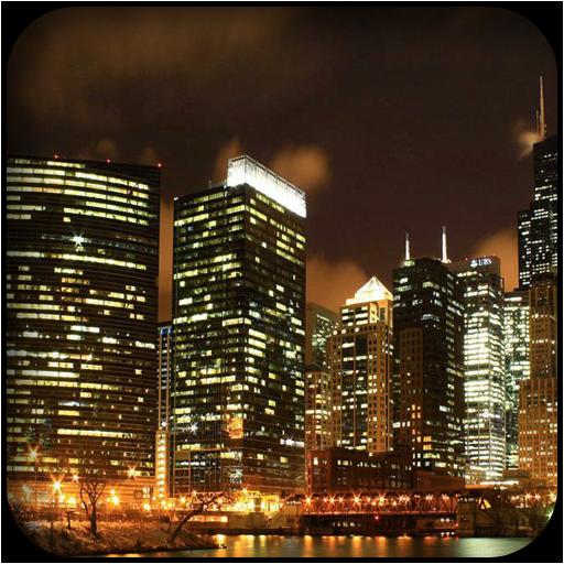 芝加哥壁纸 個人化 App LOGO-硬是要APP