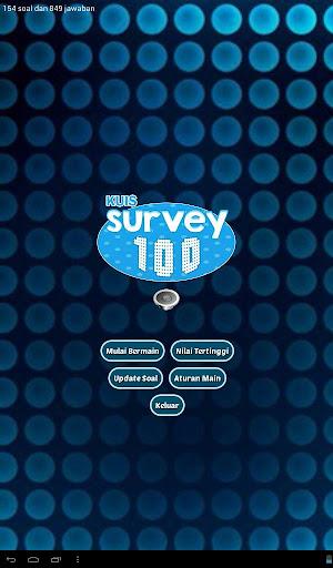 Kuis Survey 100 1.7.1 screenshots 4