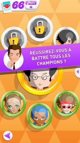 android TLMVPSP,  le jeu officiel Screenshot 14