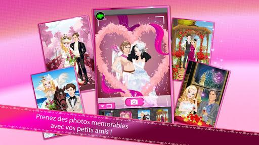 Star Girl: Cu0153urs de Valentins  captures d'u00e9cran 18