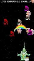 Screenshot of iSteve: The Last Journey