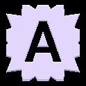Fonts for FlipFont 156