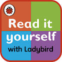 Ladybird: Read it yourself