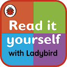 Ladybird: Read it yourself icon