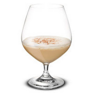 Baileys Spiced Nog Recipe