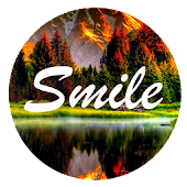 Leave Smiling