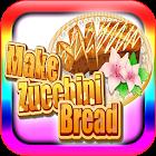 Make Zucchini Bread icon