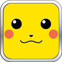 Pikachu 2013 (So Cute) icon