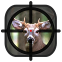 Sniper Scope Simulation icon