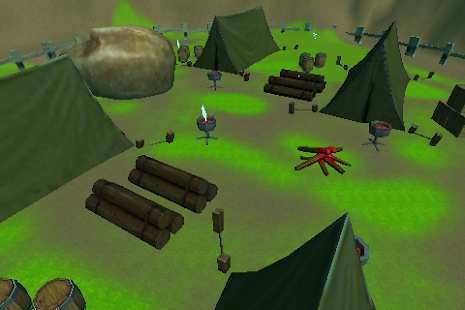 Star Fly Revolution 3D - screenshot thumbnail