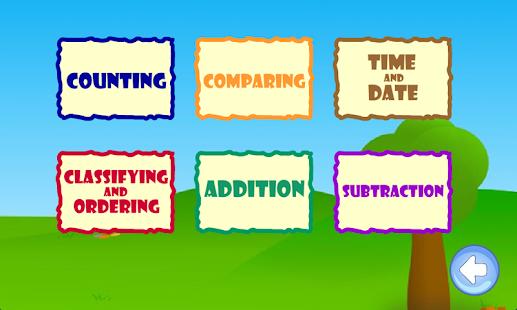 Kindergarten Math Class – Apps on Google Play