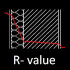 R-value icon
