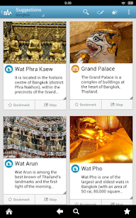 Bangkok Travel Guide Triposo- screenshot thumbnail