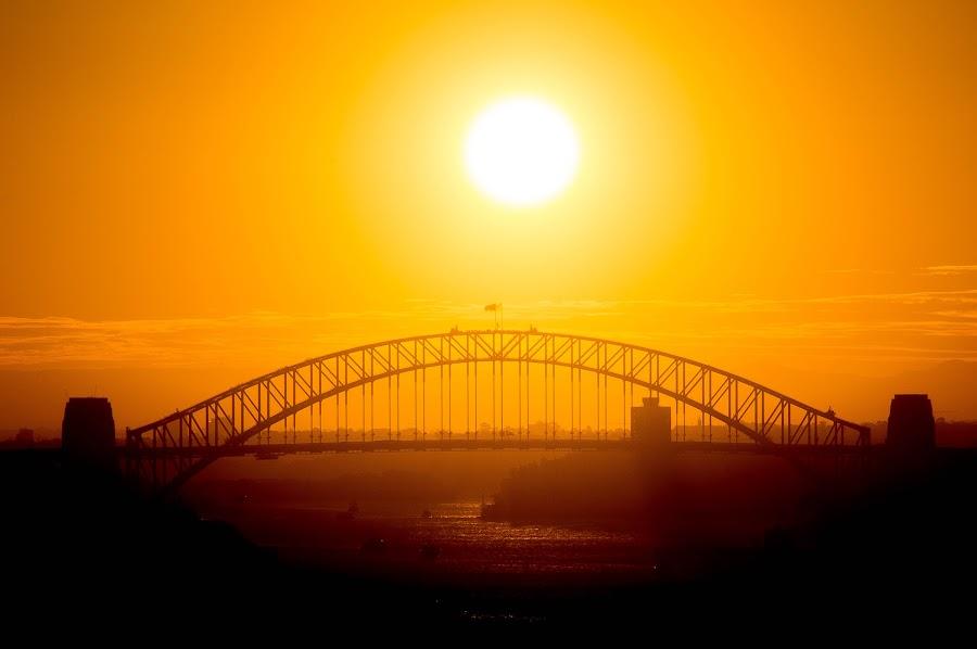 by Joe Tanner - Buildings & Architecture Bridges & Suspended Structures ( bridge )