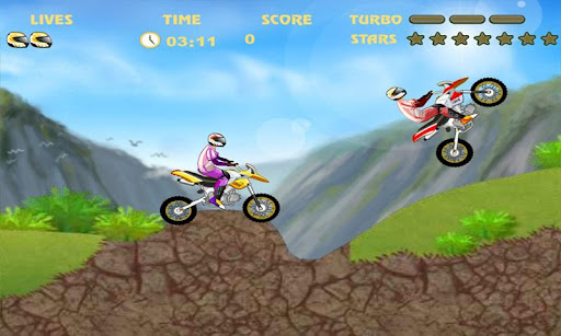 Extreme Racing apk v1.0 - Android