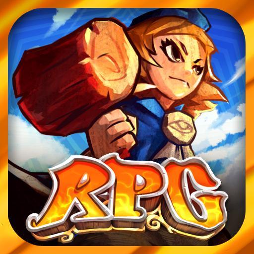 logo com.outblazeventures.rpgStory APK Android