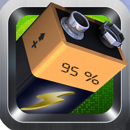 BatteryMonitor 工具 App LOGO-硬是要APP