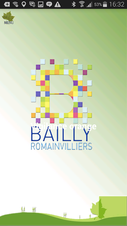 Ville de bailly romainvilliers android apps on google play - Piscine de bailly romainvilliers ...