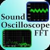 Sound Oscilloscope