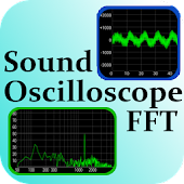 Sound Oscilloscope