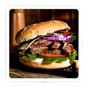 Aviary Effects: Foodie 1.0.0 Icon