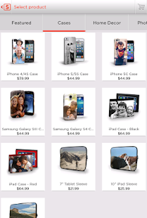 Shutterfly for Android - screenshot thumbnail