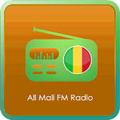 All Mali FM Radio