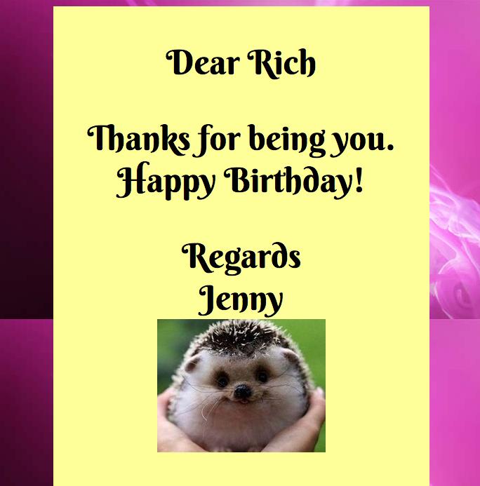 Birthday eCard Android Apps on Google Play – Birthday E Card