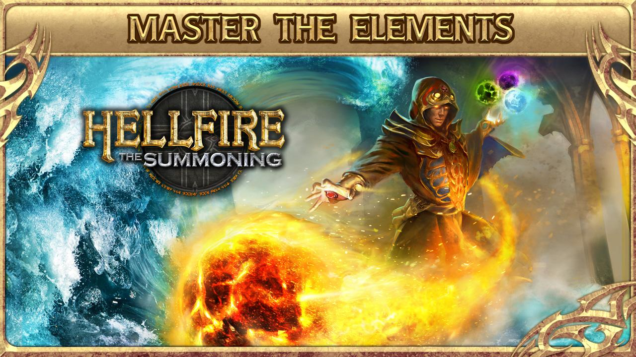 HellFire: The Summoning- screenshot