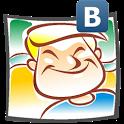 Фото ВКонтакте icon