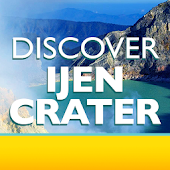 Discover Ijen Craters