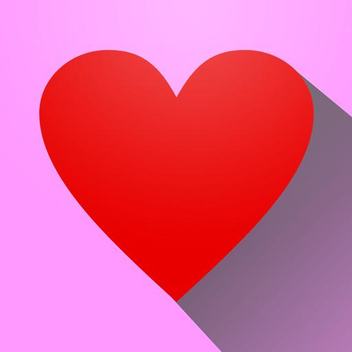App Insights Heart Symbol Apptopia