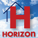 Horizon Photo logo