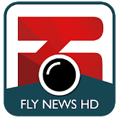Fake Reporter - Fly News HD