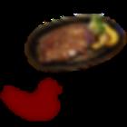 akaitori's food (luxury) icon