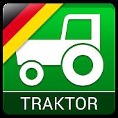 iTheorie Traktor Test T & L